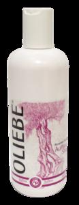 OLIEBE Opbouwende shampoo zonder parabenen of conserveringsmiddelen
