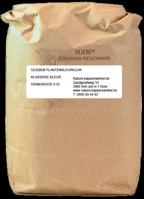 OLIEBE Goud koper A 04