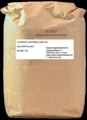 OLIEBE Spoeling Blond 130