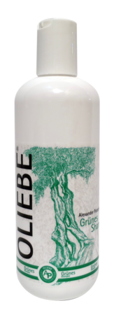 OLIEBE Groene shampoo 200 ml